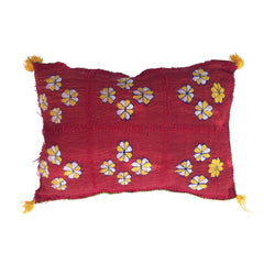 Berber Pillow No.19