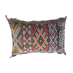 Berber Pillow No.21