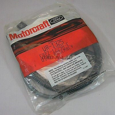 Motorcraft WR1325 E9PZ-12298-E Distributor Ignition Wire