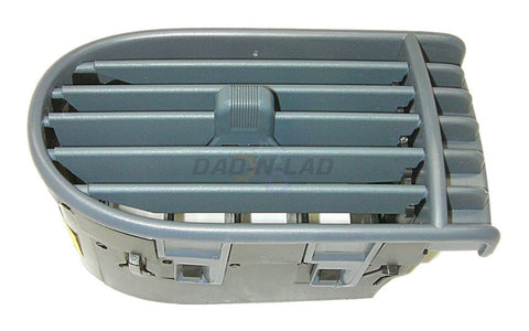 Genuine GM 10279475 Dashboard HVAC Air Outlet Vent - 1997-1999 Buick Century
