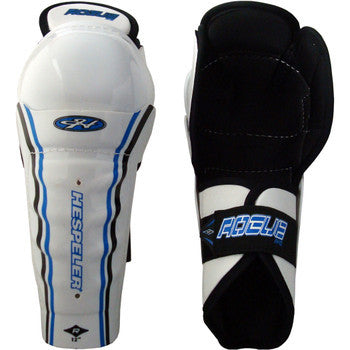 Hespeler RX10 Rogue Hockey Shin Guards - Junior - PSH Sports