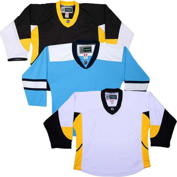 Tron DJ300 Hockey Jersey - Pittsburgh Penguins - PSH Sports