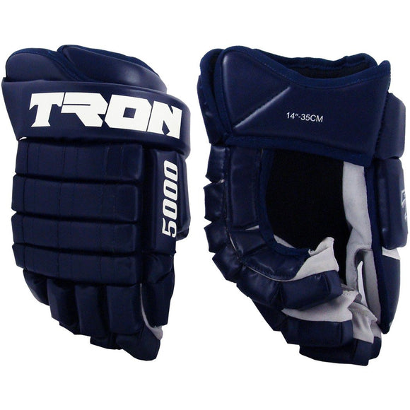 Tron 5000 Hockey Gloves - Junior - PSH Sports - 1