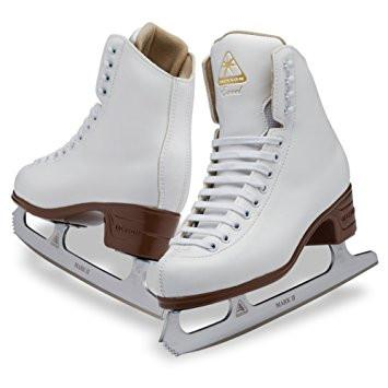 Jackson Excel JS1290 Ladies Figure Skates - PSH Sports