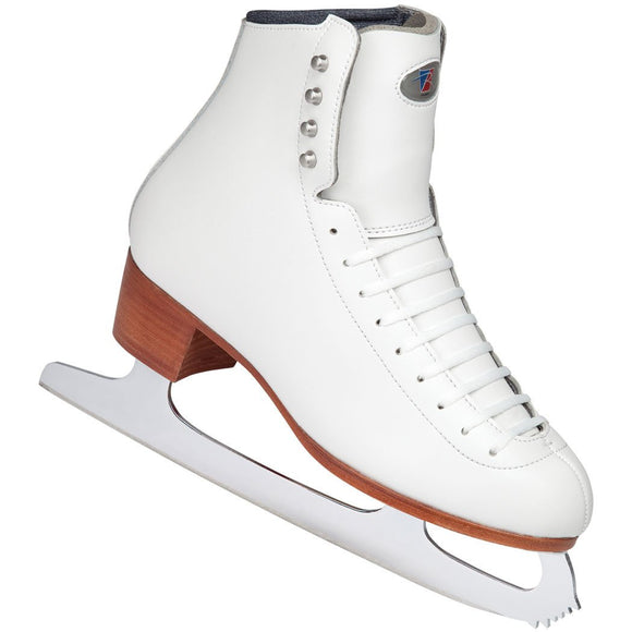 Riedell 229 Ladies Figure Skates with Crescent G1 Blade - PSH Sports
