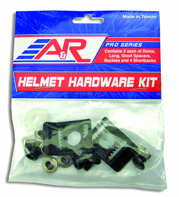 A&R Hockey Helmet Hardware Repair Kit - PSH Sports
