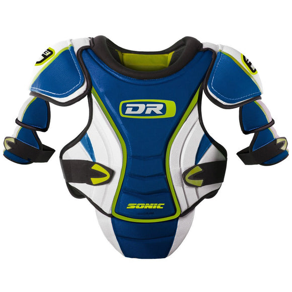 DR 813 Hockey Shoulder Pads - Junior - PSH Sports