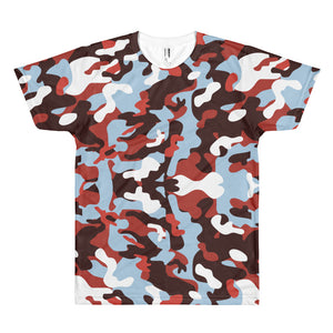 Cadet - Short sleeve men's t-shirt