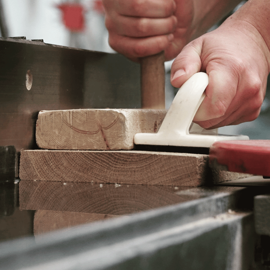 Woodshop Basics (June 2, 9:00am - 1:00pm)