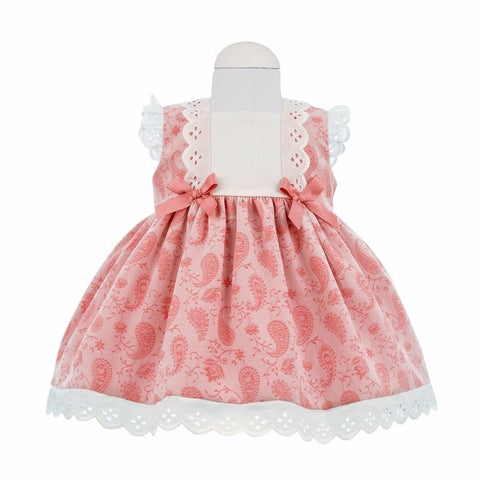 Dorothy Spanish Party Dress - Doodles and Daisy Chains - Spanish Baby Clothes - Classic Baby Boutique