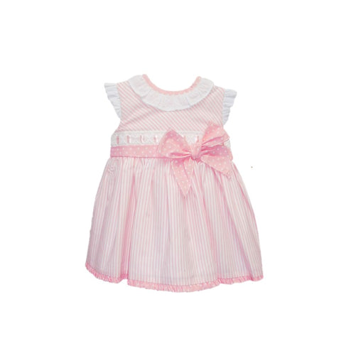 Liza Big Sis - Doodles and Daisy Chains - Spanish Baby Clothes - Classic Baby Boutique