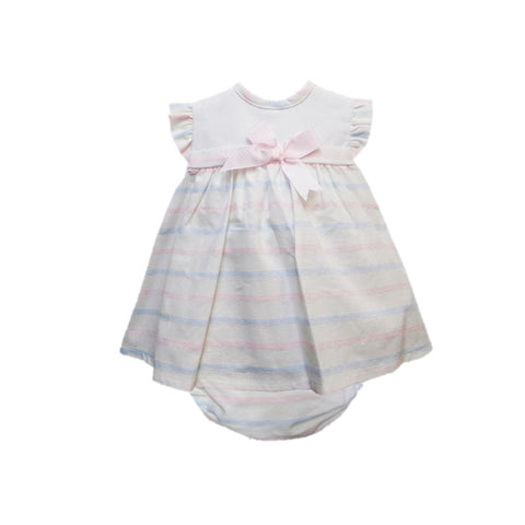 Mae - Doodles and Daisy Chains - Spanish Baby Clothes - Classic Baby Boutique