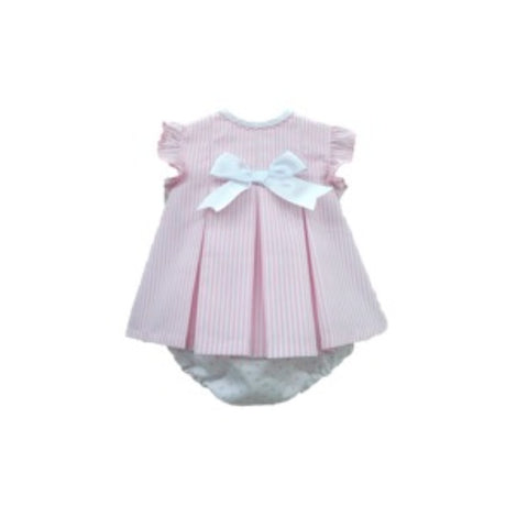 Prinny Dress - Doodles and Daisy Chains - Spanish Baby Clothes - Classic Baby Boutique