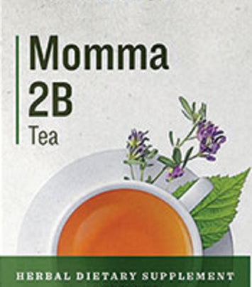 MOTHER TO BE TEA - Organic Nourishing Pregnancy Blend