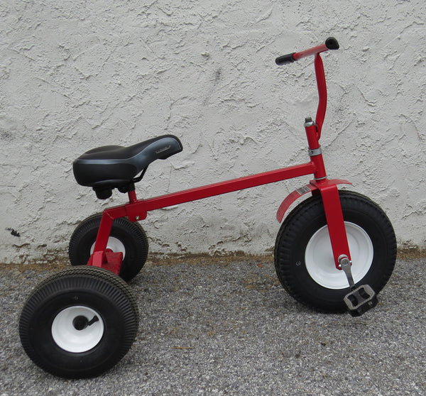 ADULT TRICYCLE Strong Sturdy Amish Made with Heavy Duty Air Tires