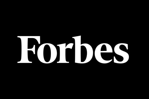 Featured in Forbes! 2019!