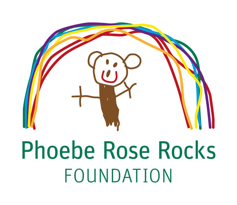 Phoebe Rose Rocks Foundation (Sponsorship) -  Ottawa Golf Course Specials