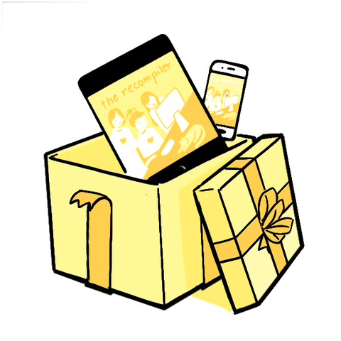 Gift Subscription - Digital