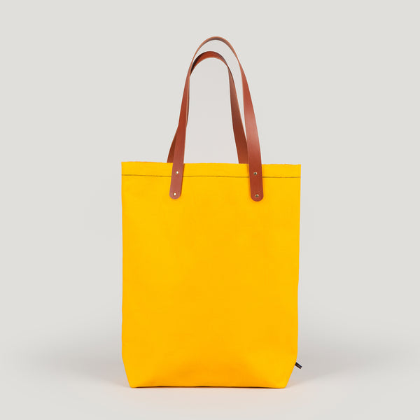 HARPER Tote Bag <br/> Yellow