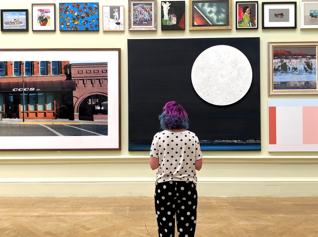Summer Exhibition at Royal Academy London 2019