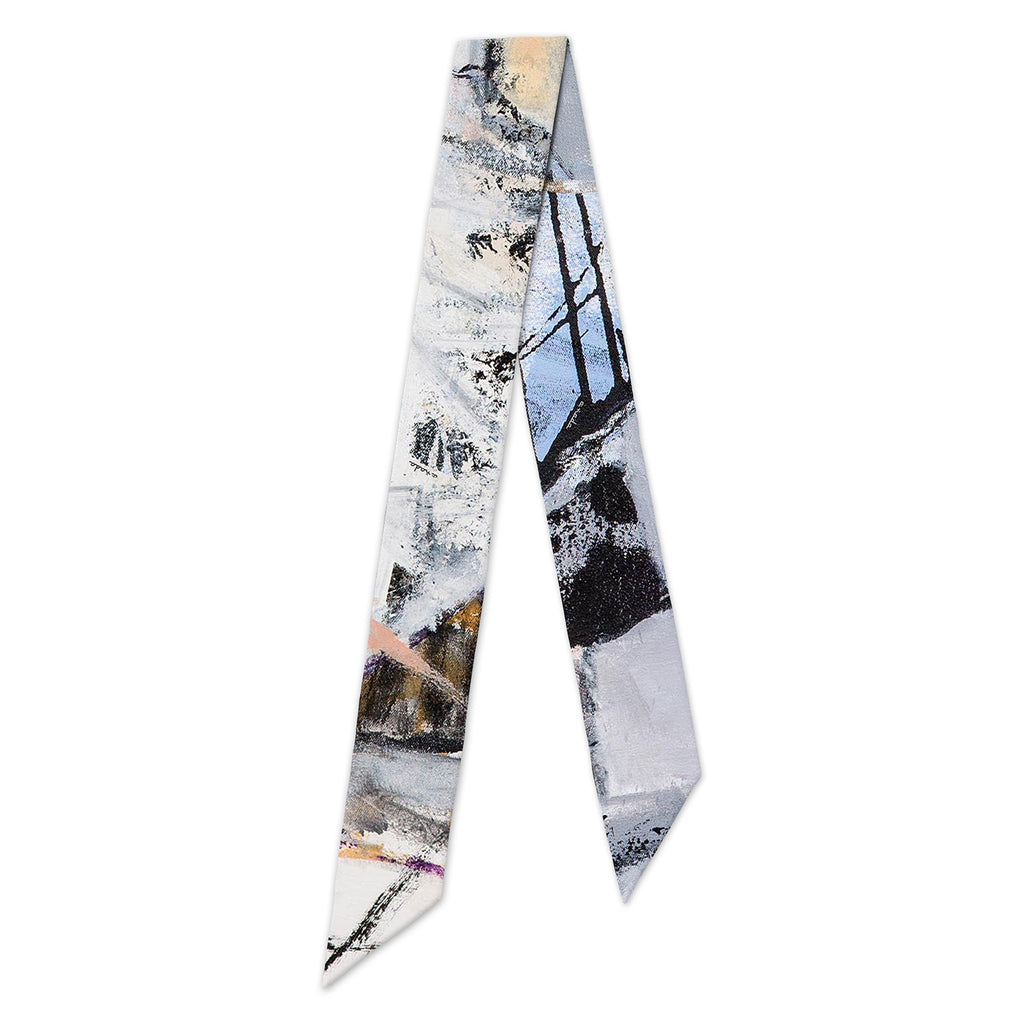 Be My Friend - Slim Scarf