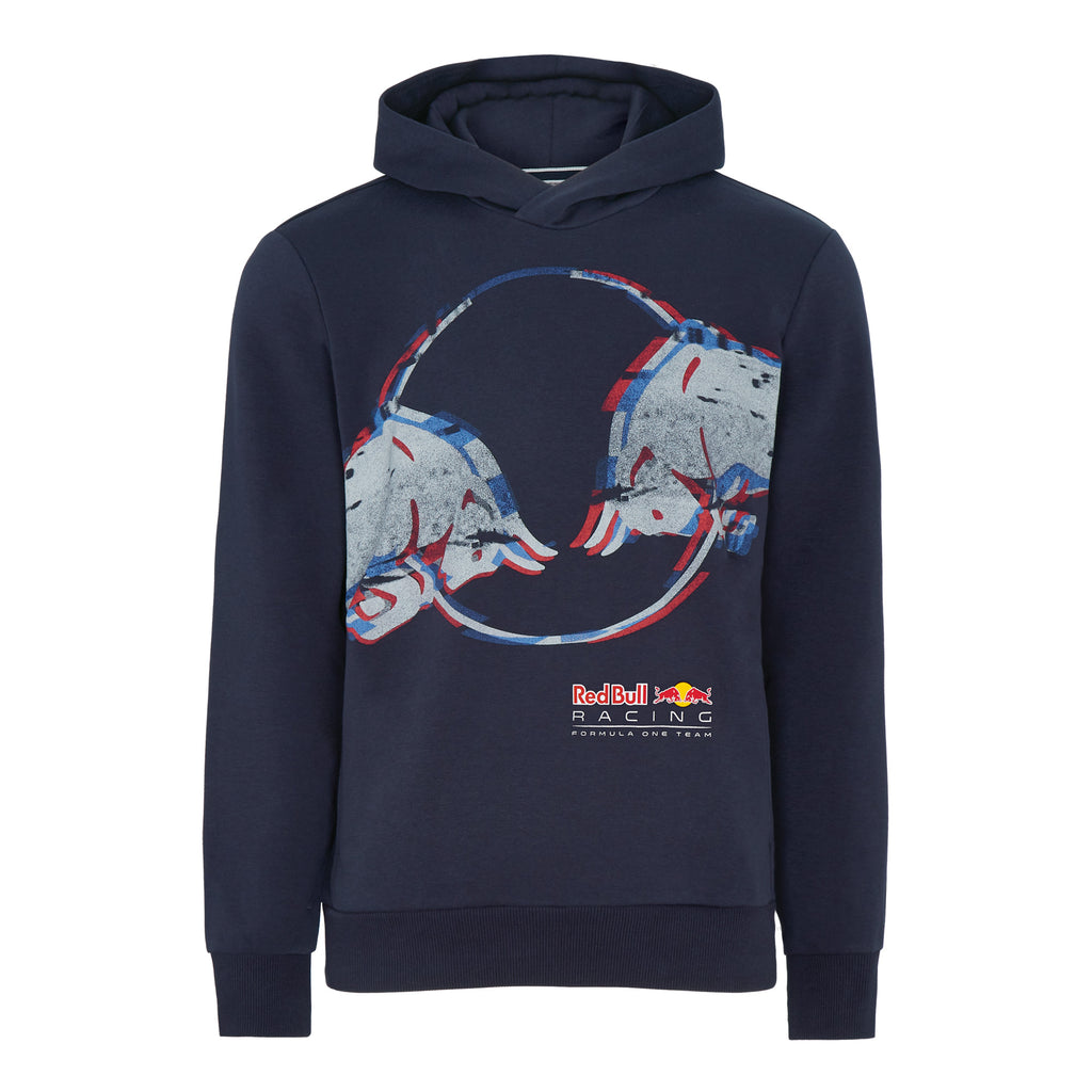 Aston Martin Red Bull Racing 2018 Tilt Hoodie