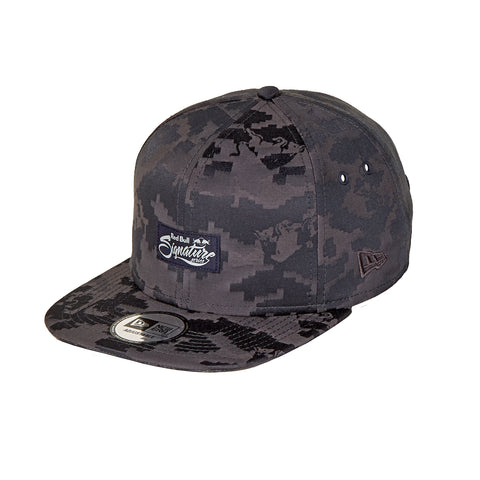 Red Bull Signature Series New Era 9FIFTY Camo Hat