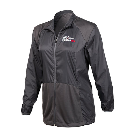 Wings for Life World Run Women's Performance Jacket