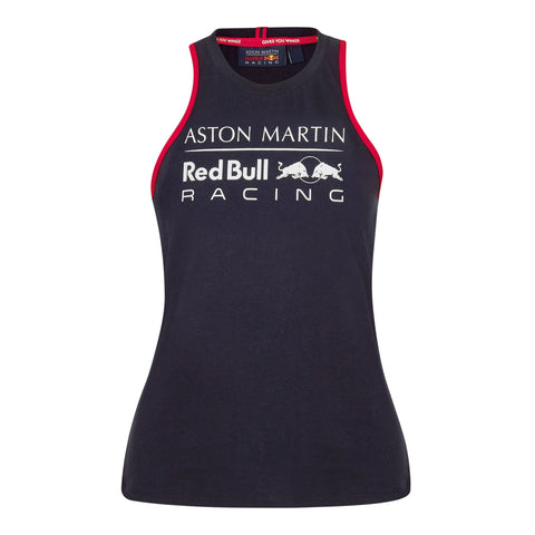 Red Bull Racing Women's Marque Tank Top