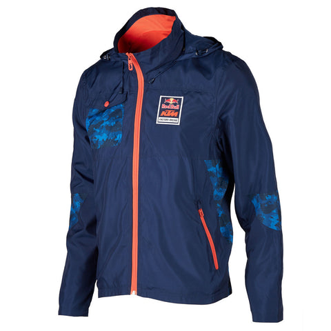 Red Bull KTM Factory Racing Windbreaker
