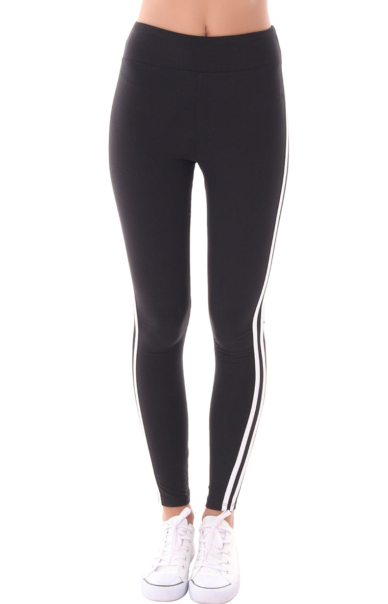 SKYS THE LIMIT LEGGINGS
