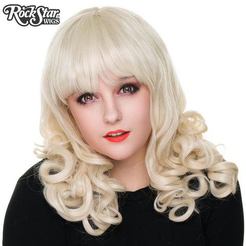 RockStar Wigs® <br> Bang Bang™ Collection - Blonde Ambition - 00140