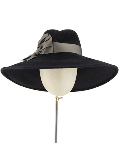 Jeremy Black - hat designed by Louise Green - Rent The Races  - 1