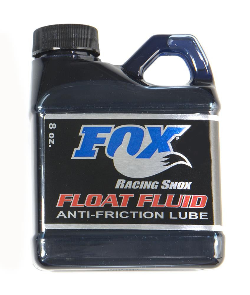 Oil: AM, FOX FLOAT Fluid [8 oz.]