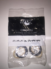 Kit: Dust Wiper, Forx, 32mm, Low Friction, No Flange