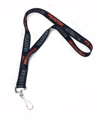 NEW - Original Logo Lanyard