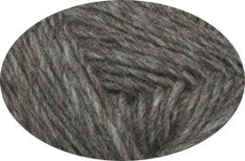 Lett Lopi 0057 - grey heather - Lett Lopi Wool Yarn - Shop Icelandic Products