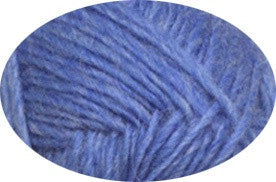 Lett Lopi 1402 - heaven blue heather - Lett Lopi Wool Yarn - Shop Icelandic Products