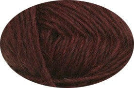 Lett Lopi 9431 - brick heather - Lett Lopi Wool Yarn - Shop Icelandic Products