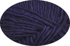 Lett Lopi 9432 - grape heather - Lett Lopi Wool Yarn - Shop Icelandic Products