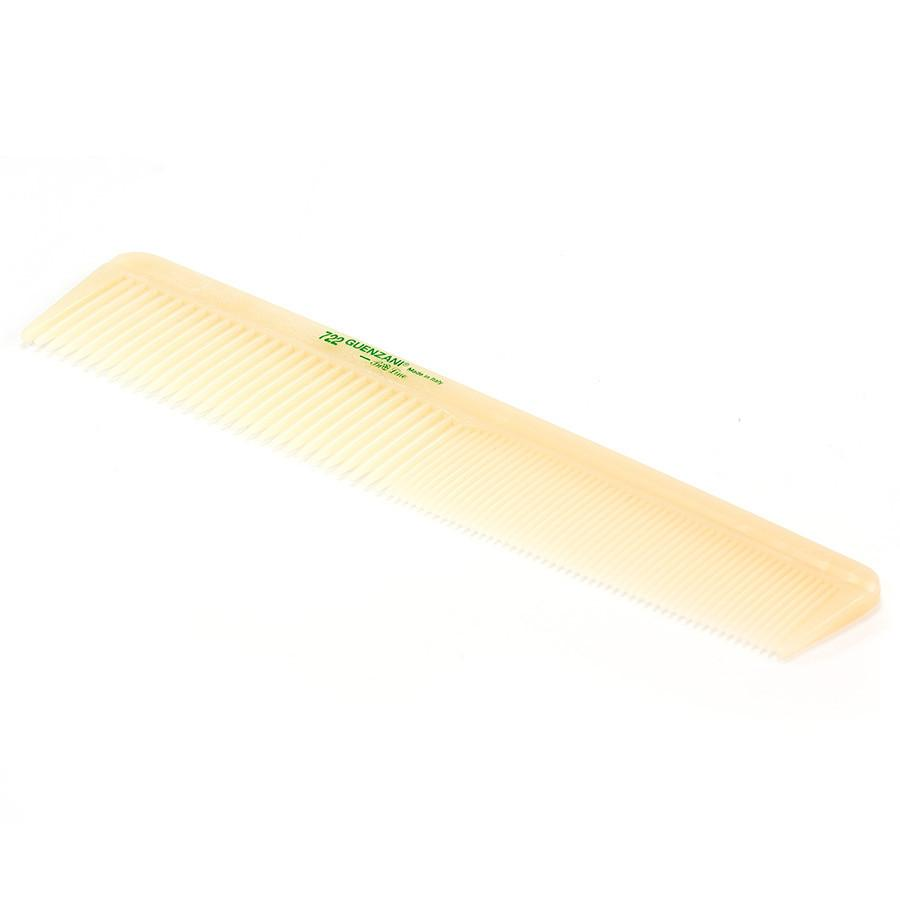 Guenzani Biodegradable Anti-static Double-Tooth 190mm Comb Comb Other