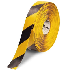 Mighty Line Safety Floor Tape Diagonal