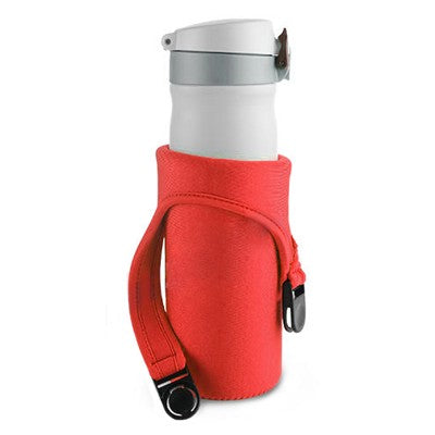 BUCKLE Release Neoprene Thermos Mug Cover