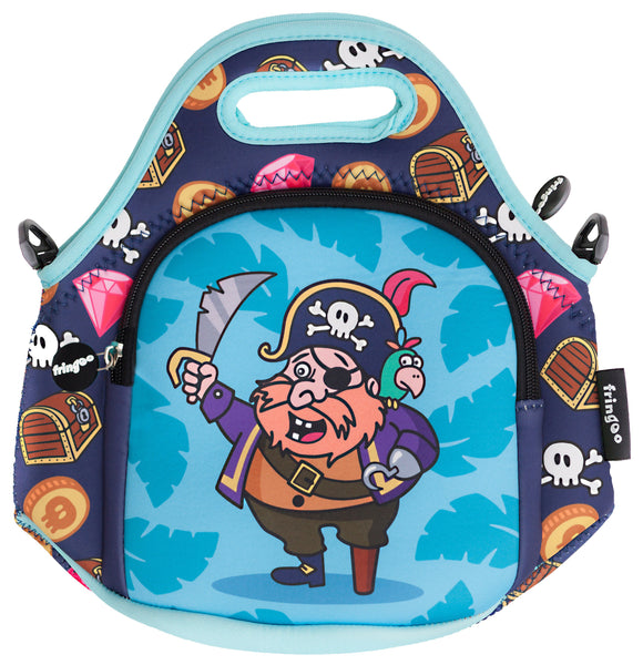 Kids Lunch Bag - Pirate