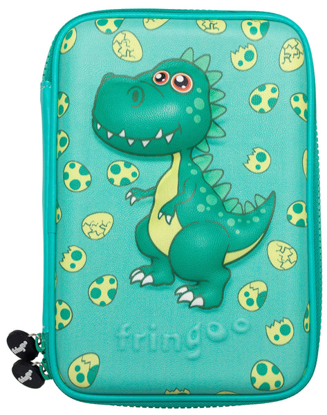 Hardtop Pencil Case - Junior Dinosaur