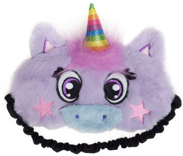Sleeping Mask - Unicorn