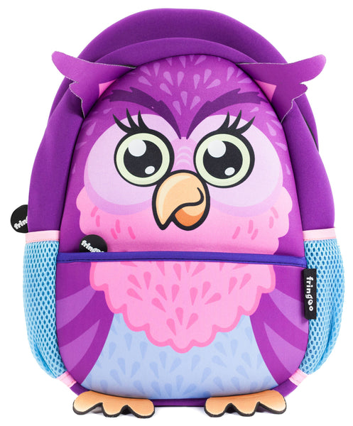 Toddler Backpack - Owl