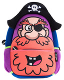 Toddlers Backpack - Pirate