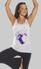 Eco-Friendly Yoga Tank made in the USA - OM Matters®