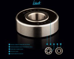 Modus Bearings Black